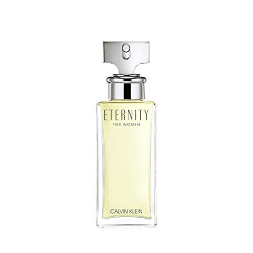 Calvin Klein ETERNITY Eau de Parfum, 1.7 Fl Oz (Perfume Womens Ck)