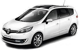 PSSC Pre Cut Rear Car Window Films Renault Scenic 5 Door 2009-2013 35/% Medium Tint