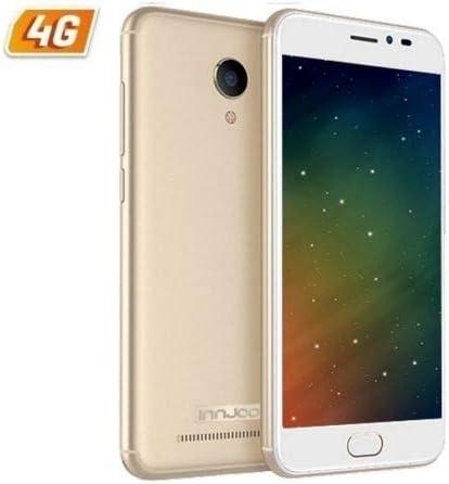 SMARTPHONE MÓVIL INNJOO VOTO GOLD - QC 1.3GHZ - 16GB: Innjoo ...