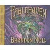 download ebook secrets of the dragon sanctuary (fablehaven) [audiobook/audio cd] pdf epub