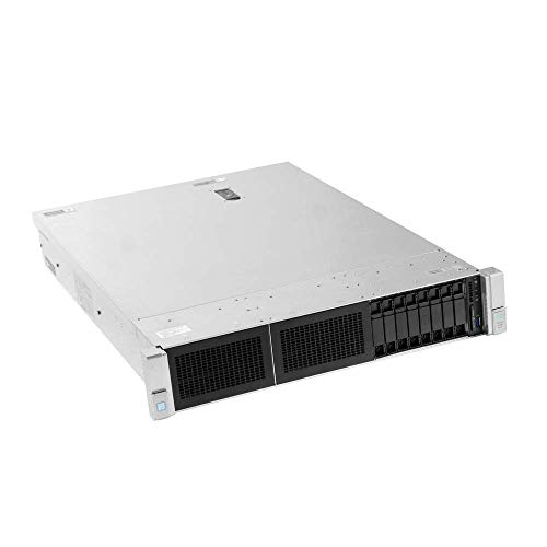Enterprise Proliant DL380 G9 Server | 2X E5-2620v3 12 Cores | 32GB | B140i | 2X HDD Trays (Renewed)