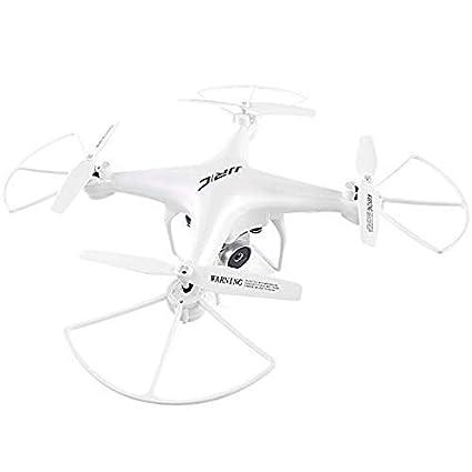 WUAZ Drone GPS con cámara para Adultos 1080P HD Live Video, Drone ...