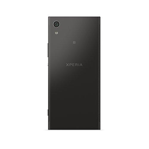 Sony Xperia XA1 - Unlocked Smartphone - 32GB - Black (US Warranty)