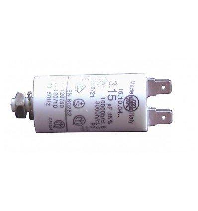 Baxi - Condensador estándar permanente - : S58209858