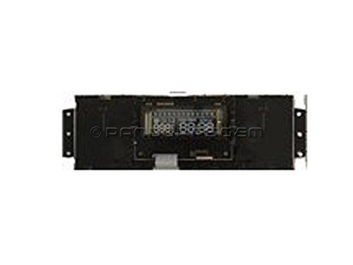 (Whirlpool W10308315 Range Oven Control Board and Clock Genuine Original Equipment Manufacturer (OEM) Part)