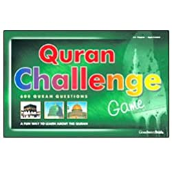 Quran Challenge Game (English)