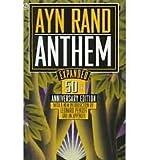Anthem, Ayn Rand, 0606003533