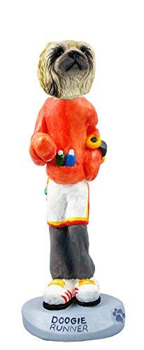Pekingese Runner Doogie Collectable Figurine