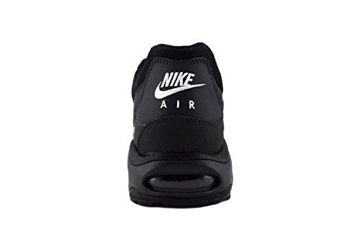 NIKE AIR MAX COMMAND BLACK 41