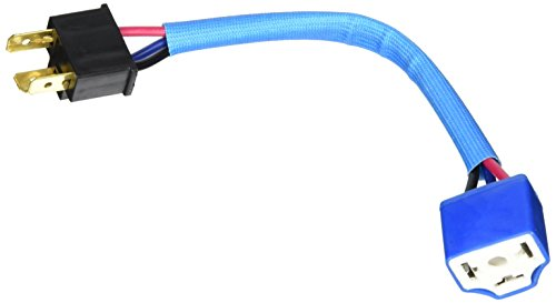 Standard Motor Products F90011 Headlamp Wiring Harness (2007 Screamin Eagle Road King For Sale)