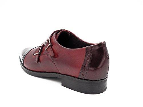 Donna PITILLOS Bordeaux PITILLOS scarpe Donna qqTrEp8x