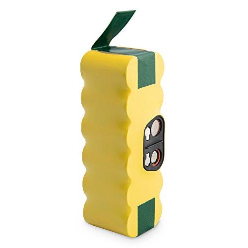 irobot 555 battery - 5