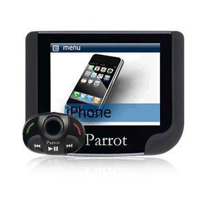 Parrot MKi9200 Car Hands-free kit - Wireless - Bluetooth by Generic