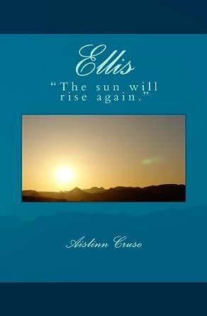 Amazon.com: Ellis eBook: Aislinn Cruse, Deborah Brown