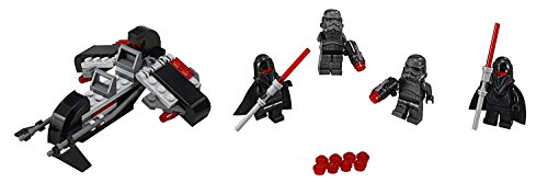 LEGO Star Wars Shadow Troopers 95PCS Playsets Building Toys