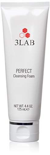 3LAB Perfect Cleansing Foam, 4.4 Oz