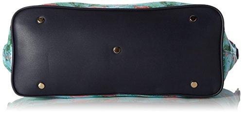 Sacs Light femme bowling x cm 5x23x39 Esprit Turquoise H 067ea1o046 Blau P 17 L xSRp5Xw
