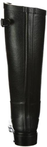 Noir Femme Aigle Classiques Noir Aiglentine Fur Bottines wqvrRXvPI