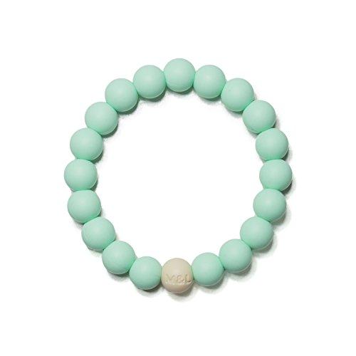 Mama Little Silicone Teething Bracelet product image
