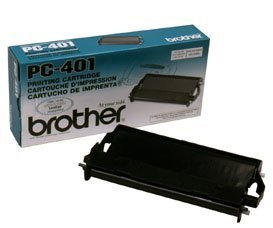 NEW BROTHER OEM RIBBON FOR PPF-560 FILM - 1-IMAGING PRINT CTG (Printing Supplies)