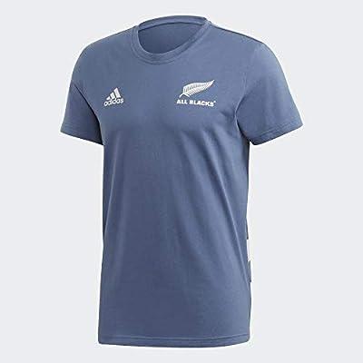 adidas AB Cott tee Camiseta, Hombre, tintec/Griuno, L: Amazon.es: Deportes y aire libre