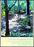 Pathways : A Text for Develolping Writers, Jarrett, Joyce M., 0023604514