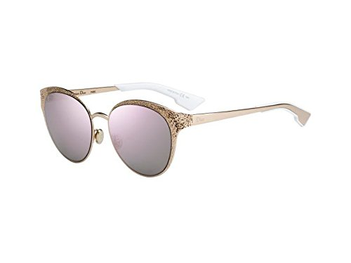 Christian Dior 24 Karat Gold Unique Y3B8E - Christian Butterfly Dior Sunglasses