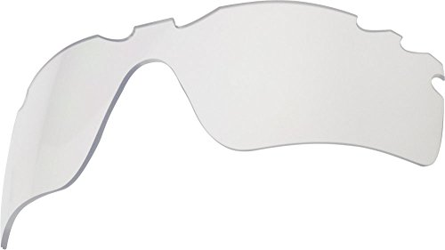 Zero Replacement Lens For Oakley Radar Path Sunglasses Clear - Lenses Oakley Path