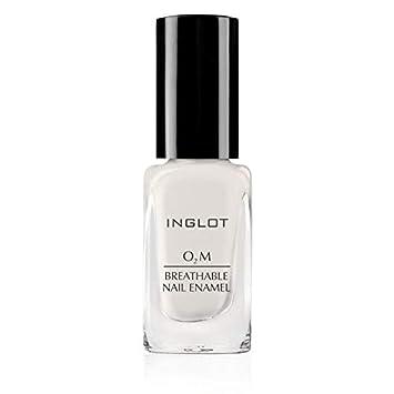 Amazon Com Inglot O2m Breathable Halal Nail Polish 601 Beauty