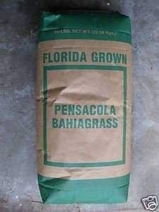 SeedRanch Pensacola Bahia Grass Seed - 25 Lbs