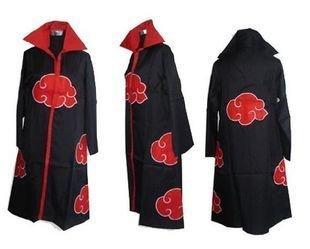 Super9Cos - Disfraz de Naruto para hombre, talla L