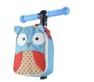 Amazon.com: LaScoota - Bolsa de almuerzo para scooter de ...