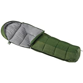 Wenzel Backyard Girls 30-Degree Sleeping Bag 6 Crafted from the highest quality material Perfect for outdoor and even indoor use Made in China