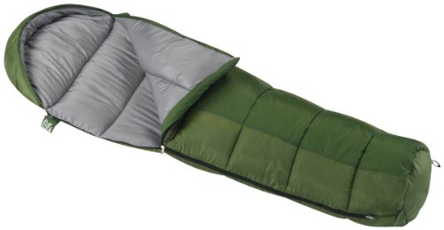 Wenzel Backyard Girls 30-Degree Sleeping Bag 1 <p>Crafted from the highest quality material Perfect for outdoor and even indoor use Made in China</p>