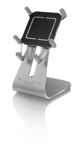 (Thermaltake Luxa2 H1 Touch Aluminum Mobile Holder for iPhone 1G and 3G/3GS)