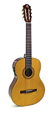 Hohner Guitars A+ by Hohner AC06E Acoustic-Electric Guitar, ,