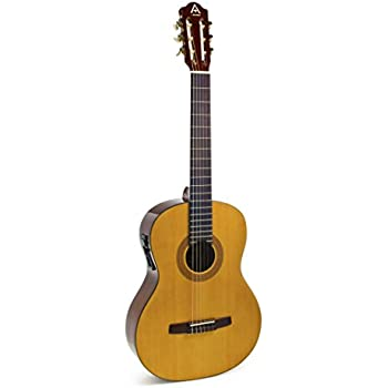 hohner guitars a by hohner ac06e acoustic electric guitar musical instruments. Black Bedroom Furniture Sets. Home Design Ideas