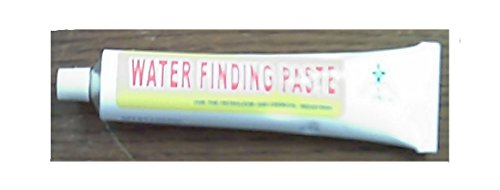 (Water Finding Paste Heavy Duty 10 pack of 3 oz ounces each 30 oz total)