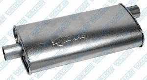 - Walker 17748 Exhaust Muffler