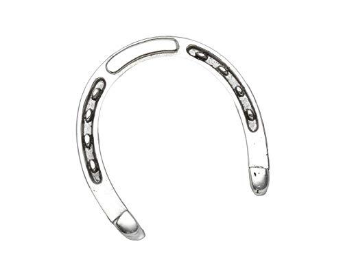 Arthur Court Designs Aluminum Horseshoe 3.5