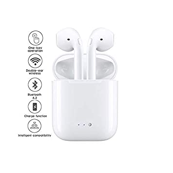 Auriculares inalambricos tipo airpods