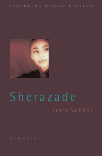 Sherazade (Interlink World Fiction)