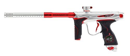 DYE M2 Paintball Marker (Crimson Winter)