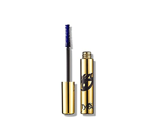 Tyra Smack My Fat Lash Mascara   Le Black  Blend Of Black And Blue