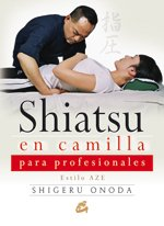 Shiatsu en camilla / Shiatsu in Stretcher