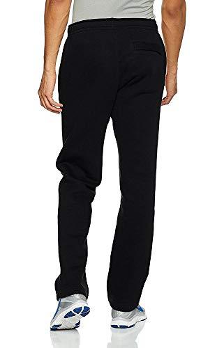 82824ab24ebf NIKE Sportswear Men s Open Hem Club Pants