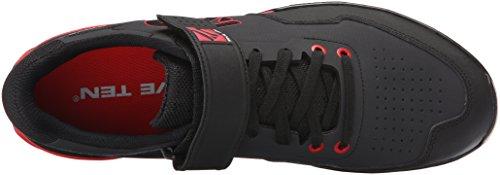 Five Ten MTB-Schuhe Kestrel Lace Schwarz Gr. 45