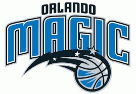 Orlando Magic Decal (Orlando Magic NBA logo wall decal sticker - 5 stickers of)