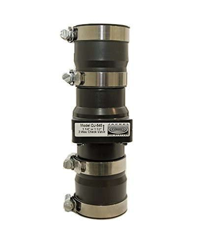 Jackel Sump Check Valve (Model: DJ-545) by Jackel