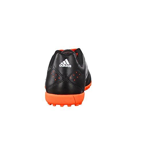 Baskets adidas Goletto�V Astro Turf pour petit gar�on en noir